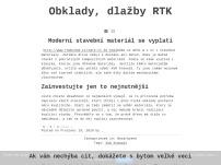 RTK koupelny, s.r.o.