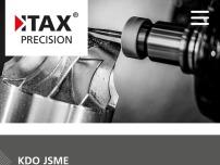 ITAX PRECISION, spol. s r.o.