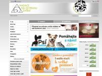 Nadace na ochranu zvířat