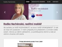Radomíra Nechánská
