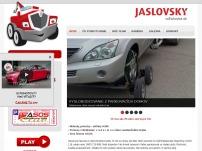 Odťahovacia služba Jaslovský, s.r.o.