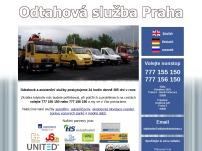 Odtahová služba Doubrava Beneš, s.r.o.