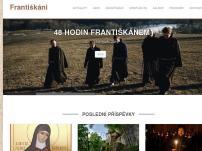 Provincie bratří františkánů