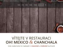 Oh! Mexico