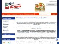 Autodíly OIL Centum