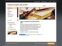 Kamil Krejčí OK-STAV