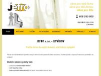 JEFRO s.r.o.