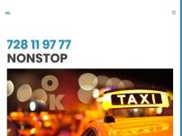 OK Taxi Liberec