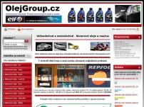 OlejGroup.cz