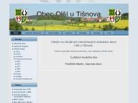 Olší - obecní úřad