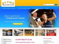 Olymp Health Club