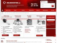OnlineHosting.CZ