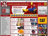 PÍCHA Safety, s.r.o.