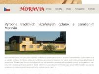 Oplatky MORAVIA - Hana Bačíková