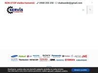 Servis TV/Mobil/SAT