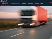 Servis pro nákladní vozidla