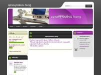 Opravy Oděvů Hung