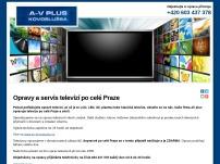 A-V PLUS