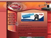 OPTEX, s.r.o.