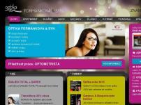 Miroslava Formánková - oční optik