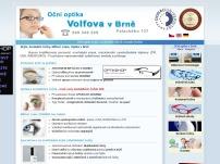 Optika Volfová