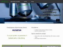 Optimikro – prodej, servis a opravy mikroskopů