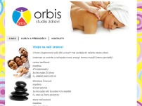 Orbis - studio zdraví