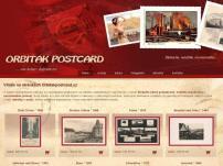 Orbitak Postcard