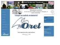 Orel - jednota Praha 2