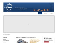 Orel jednota Brno - Bohunice