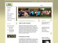 Organizace nevidomých