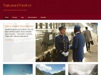 Travel Agency – PhDr. Kateřina Šrubařová