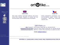 ORTOTIKA, s.r.o.