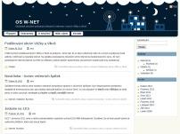 O.S. W-NET