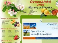 Ovocnářská unie Moravy a Slezska