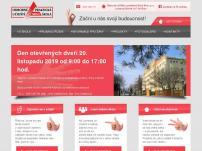 Odborné učiliště a Praktická škola Brno