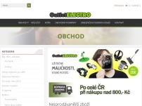 Outletelectro.cz