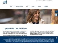 Akadémia vzdelania OVB n.o.