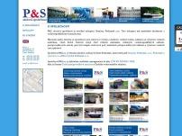 P & S, akciová společnost