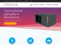 P-SERVIS HK s.r.o.