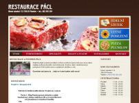 Restaurace Pácl