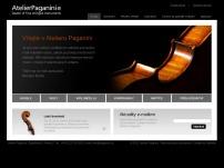 Atelier Paganini, s.r.o.