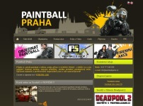 Paintball Club Troja