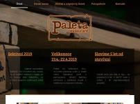 Paleta Restaurant