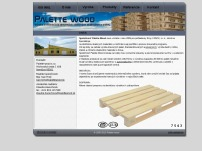 Palette - Wood s.r.o.