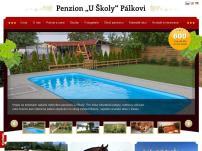 Penzion U Školy Pálkovi