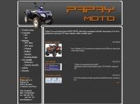 PAPAY moto