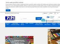 papírenské zboží  e-shop