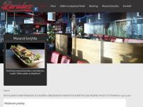 Restaurace a bar Paradox