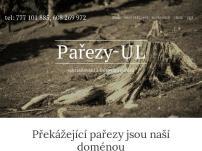 Pařezy-UL
